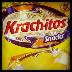 Krach-itos los primos argentinos de los Kachitos ecuatorianos.