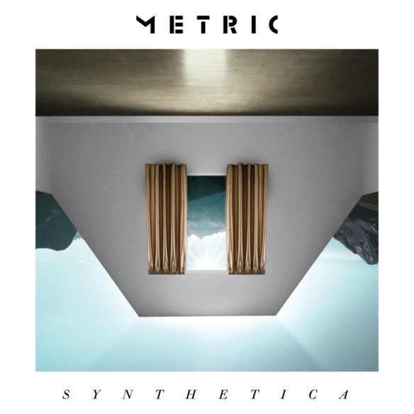 Cover de Synthetica