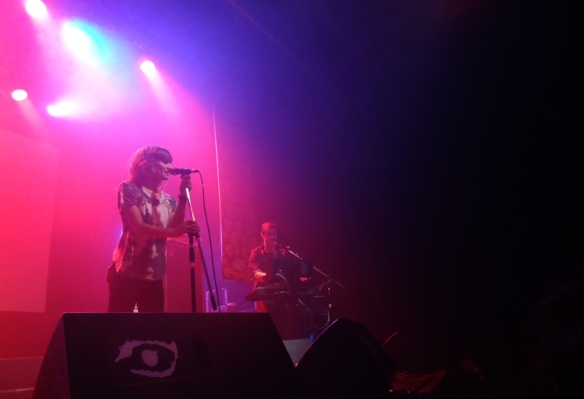 Dragonette @ Niceto